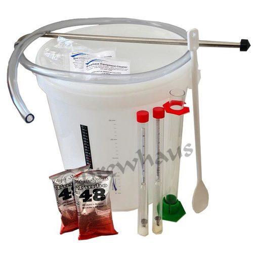 Fermenter Starter Kit