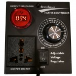 Adjustable Heater Controller