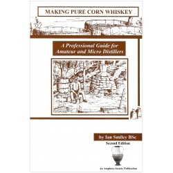 Making Pure Corn Whiskey