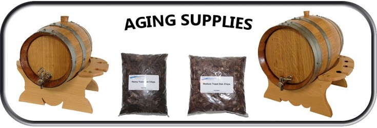 Aging Supplies