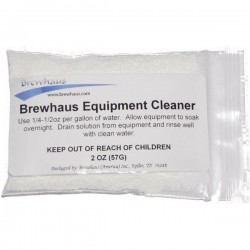 Distiller Equipment Cleaner