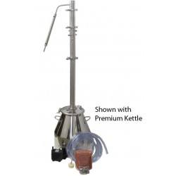 Choosing a Moonshine Still