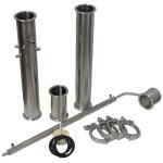 Essential Extractor High Volume Gin Series Column