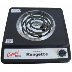 Electric Hotplate 1100W