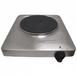 Electric Hotplate 1500W