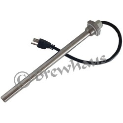 1500W Stainless Steel Cartridge Still Heater